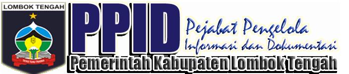 PPID Lombok Tengah